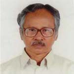 Photo of Professor Dr. Dalem Ch. Barman