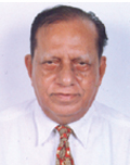 Photo of Professor Abu Ahmed Chowdhury