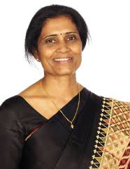 Photo of Professor Nirmala Rao OBE FAcSS