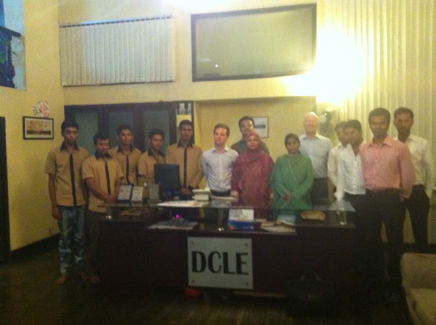 DCLE Family