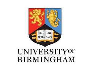Scholarship of Birmingham University