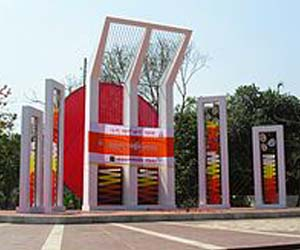No Shaheed Minar at 680 Institutions