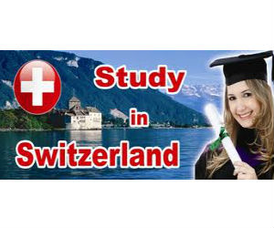 Swiss Government Scholarship