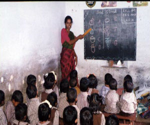India Empowering Rural Education
