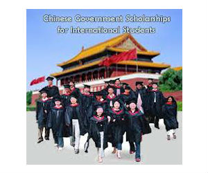 Chineses Government Scholarship