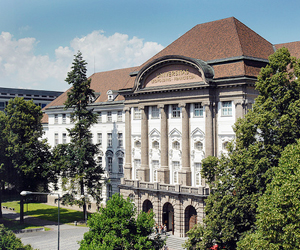 Study in University of Innsbruck