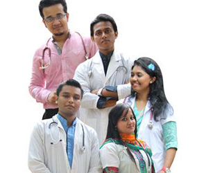 Study in Medical College