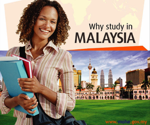 Studying in Malaysia