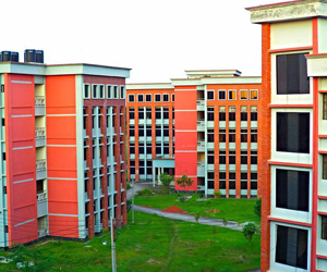 Mymensingh Engineering College campus