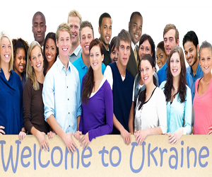 Higher Education in Ukraine