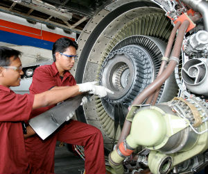Aircraft Maintenance Engineering career