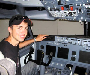 Career with Aviation Management