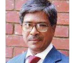 Dr. Anwar Hossain - New JU VC