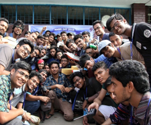 Aqua Robotics Club of BUET