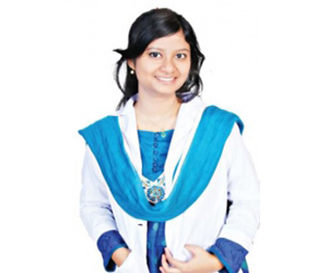Get enrolled in medical college