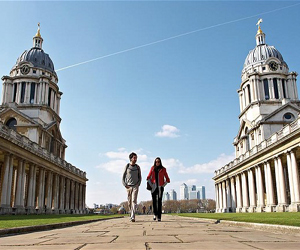 Get a Greenwich University Degree