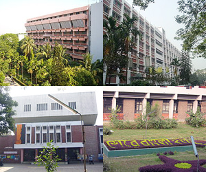 Country's best engineering institution