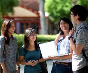 Higher Study in Malaysia