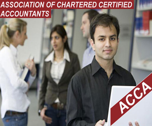 Be a global chartered accountant