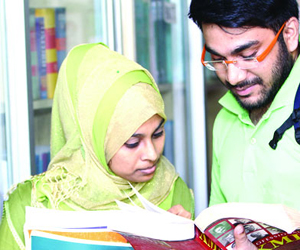 Get UK Degree in Bangladesh