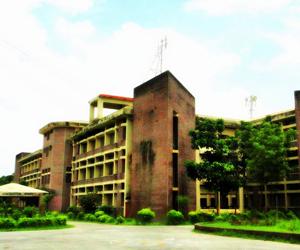 Hajee Danesh University, Dinajpur