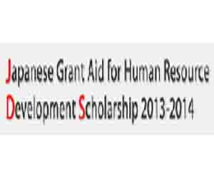 JDS Scholarship For Bangladeshi Students