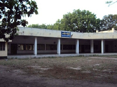 Rajshahi University of Engineering and T