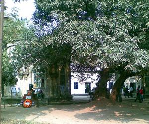 Madhur Canteen of DU