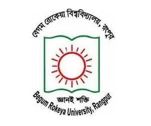 বেগম রোকেয়া বিশ্ববিদ্যালয়