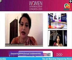Women Entrepreneurship Congress-2020'