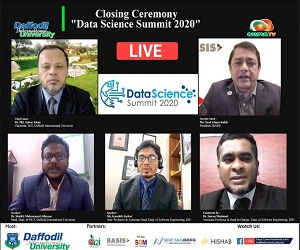 DIU Data Science Summit-2020