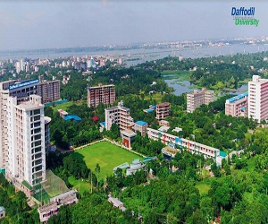 DIU Campus