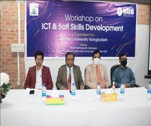 Soft Skills Program at NUB