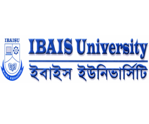 Debate competition at IBAISU