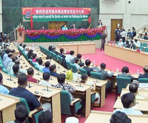 100 more scholarships from China