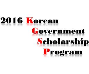 Korean govt. to give scholarship