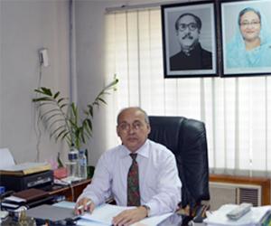 Dr. Mahfuzul Haque new CIU VC