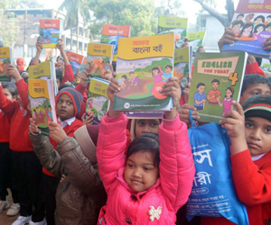 Edn Ministry to improve textbooks