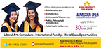 AUW | Admission Open